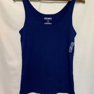 Old Navy tank top size Large
